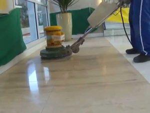 polimento porcelanato